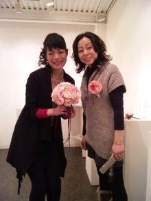 ロザブロ  ウェディングとギフトのお花とワタシ-101222_181255.jpg