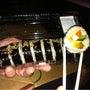韓国の 巻き寿司