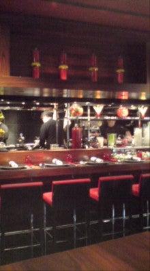 シノワの食器が好き! 魅惑的なお料理と食空間のある生活-20101221113539.jpg