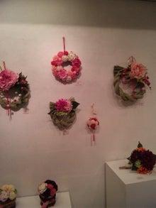 ロザブロ  ウェディングとギフトのお花とワタシ-101223_114945.jpg