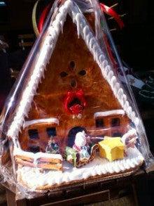 コミュニティ・ベーカリー                          風のすみかな日々-お菓子のおうち
