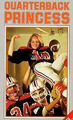 映画でペップトークとアファメーション(Pep Talk & Affirmation)-quarterback princess