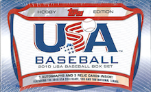 nash69のMLBトレーディングカード開封結果と野球観戦報告-2010usa