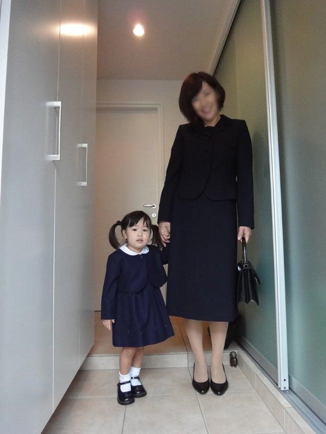 41c05e0080843 普通の幼稚園の面接の服装は?母親がカジュアル父 …