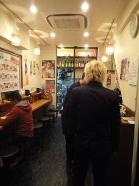 横浜発 驢馬人の美食な日々-TakeokoTenjinsita01
