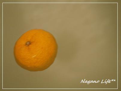 Nagano Life**-ゆず湯