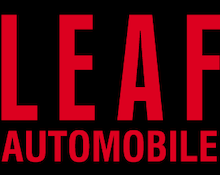 $DAIGO from TRIBE ROCK OFFICIAL BLOG-LEAF AUTOMOBILE