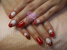 Nail Lounge 心-