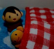 あくまのおかあさんのブログ-おやすみなさい