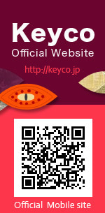 $keyco official blog Powered by Ameba-新QRコード