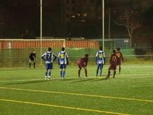 $欧州サッカークラブとの仕事を語るブログ-興国高校遠征4