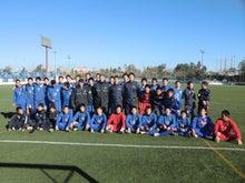 $欧州サッカークラブとの仕事を語るブログ-エスパクリニック2
