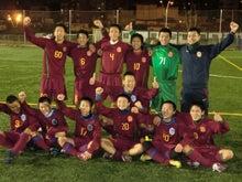 $欧州サッカークラブとの仕事を語るブログ-興国高校遠征5