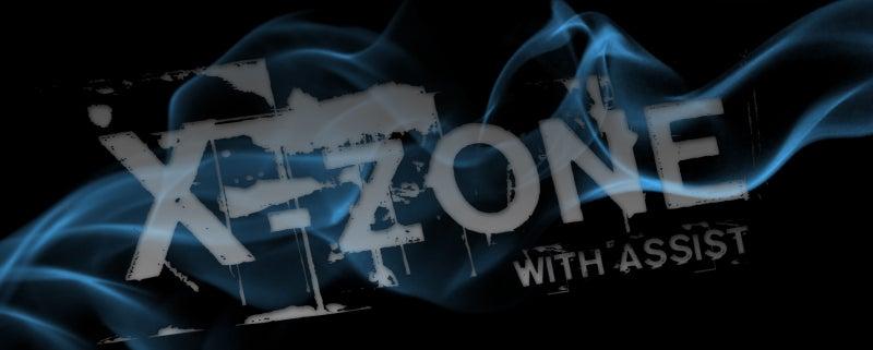 直猫のAMDな生活-X-ZONE