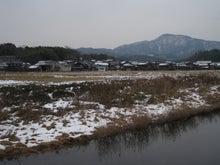 $歩き人ふみの徒歩世界旅行 日本・台湾編-竹野酒造遠景
