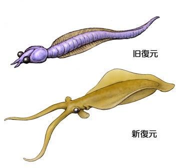 川崎悟司 オフィシャルブログ 古世界の住人 Powered by Ameba-ネクトカリス新復元