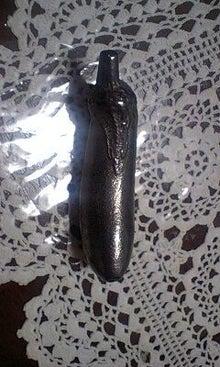 $簡単レシピ研究家「さより~な」の簡単・節約料理レシピ-黒豆にさび釘の代わりの鉄の小物