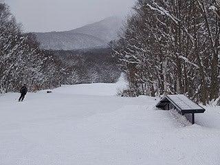 $池の平温泉スキー場ゲレンデレポート-10123104