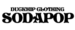 $SODAPOP BLOG