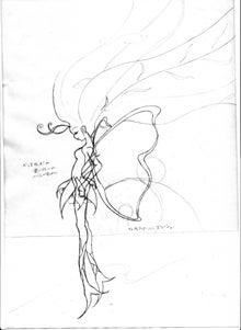 $癒し番長のナニ気なブログ-妖精