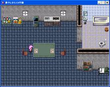 勝手にマジすか学園(AKB48のゲームを配布)-ネズミ