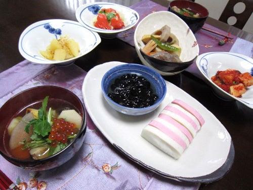韓国料理サランヘヨ♪ I Love Korean Food-ほんだ家のご飯