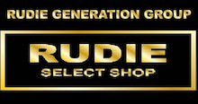 RUDIE select shop