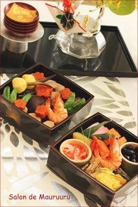太田忠の縦横無尽-おせち料理