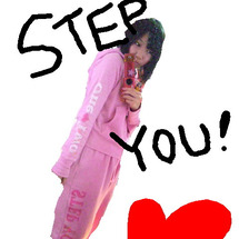 STEP YOU!