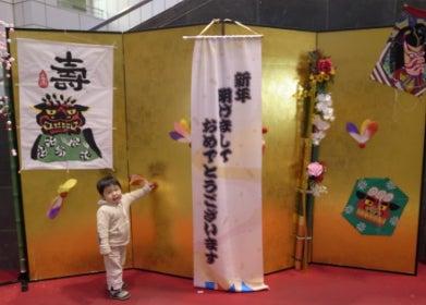 ハイヲピラ学習帳-2011謹賀新年