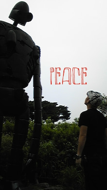 ★新・TAKANOOOOOORIの望見★-PEACE!!
