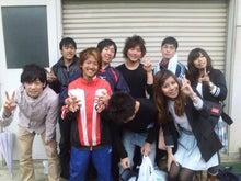 枡井優太のRock the Funky Guy!!