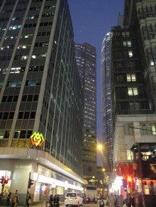 マイワールド-高層ビル