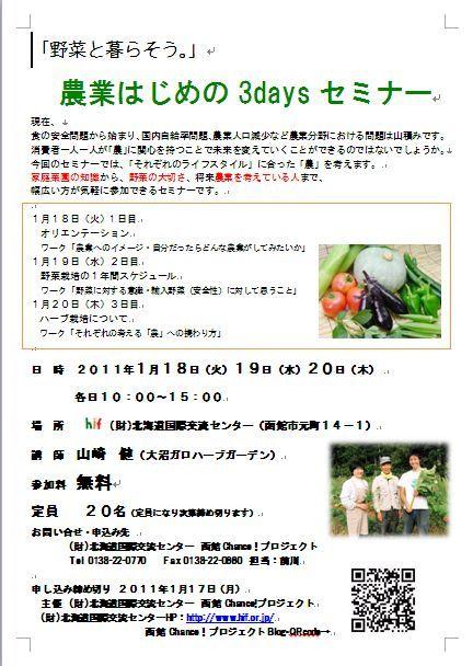 「Happy Agri Project」活動日記