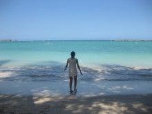 $ハワイ大好き★shoppaholic days★-カイルアビーチ