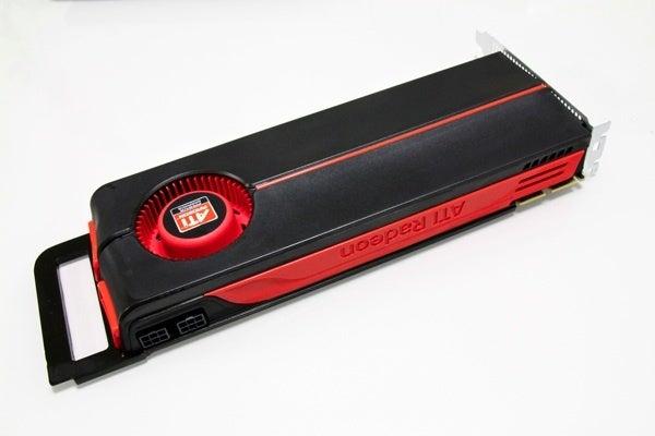 $cheltenhamのブログ-ATI Radeon HD 5870 for Mac