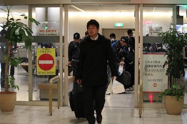 北海道日本ハムファイターズジュニア 【NPB 12球団ジュニアトーナメント ENEOS CUP 2010】