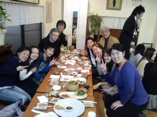 韓国料理サランヘヨ♪ I Love Korean Food-オウリム