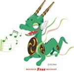 $Dragon-Art ★ CANON-リュー小