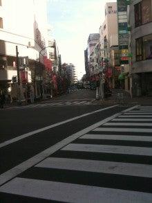 ♪散文散歩♪ -吉祥寺