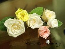 Plumerry(プルメリー)プリザーブドフラワースクール (千葉・浦安校)-ウエディング 手作り 花冠 プリ
