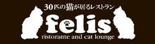 """$Cat Cafe ~""""Felis""""~"""