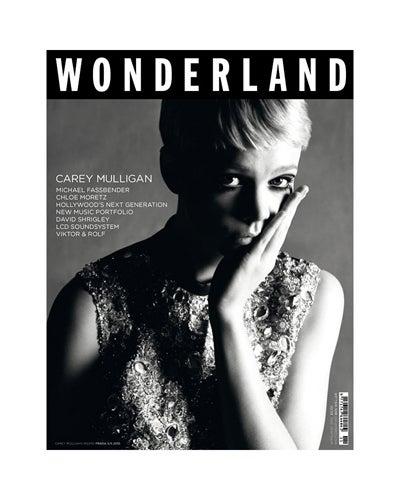 LAストリートスナップSnapMee(スナップミー)-Carey Mulligan (キャリー・マリガン)