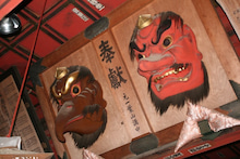北口本宮富士浅間神社