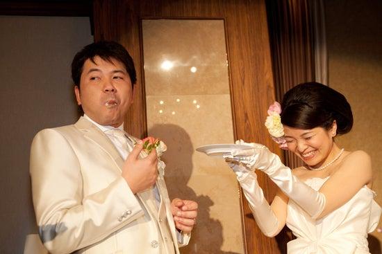 ウエディングカメラマンの裏話*-明治神宮 明治記念館 結婚式