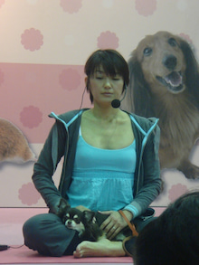 Let's Enjoy DOGYOGA!!
