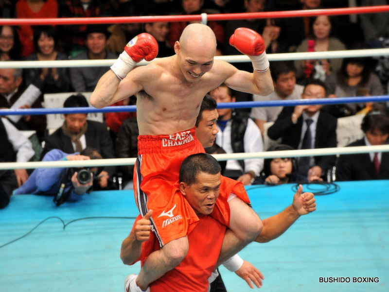武士道ボクシングⅢ