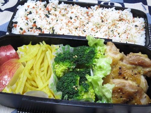 韓国料理サランヘヨ♪ I Love Korean Food-鶏肉のヤンニョムジャン