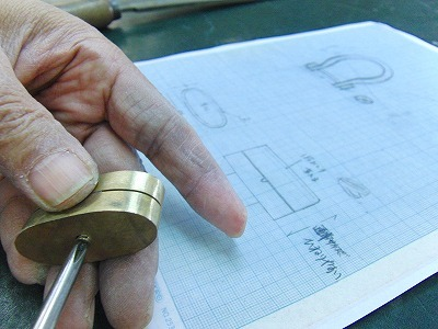 METAL  HOUSE   - about  metal fittings -