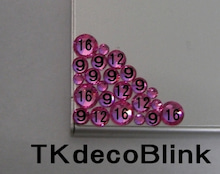TKdecoBlink ブリンクアーチストの日常-ランダム